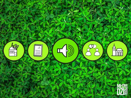Rekolekcje Środowiska – zapowiedź
