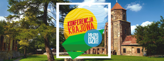 I Krajowa Konferencja Młodzi Na Progu