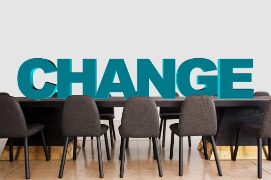 Zmiany w naszym Biurze
