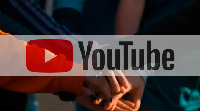 Podsumowanie działalności kanału Młodzi na Progu na YouTube.pl w roku 2020