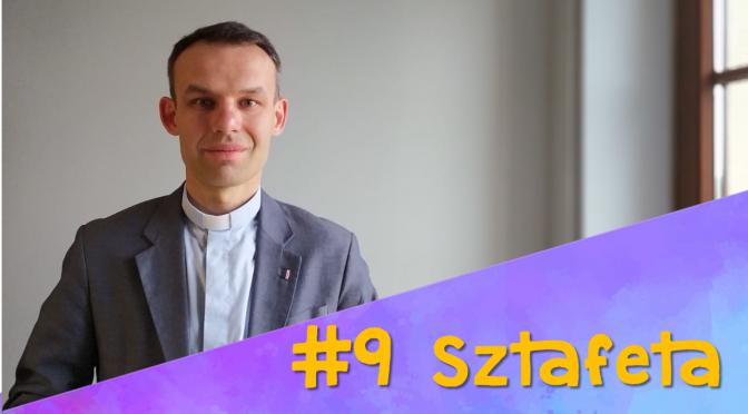 DSA #9 Sztafeta MNP!