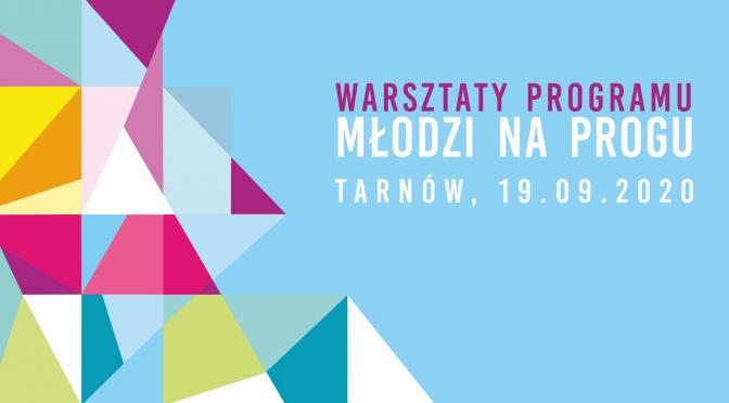 Warsztaty MNP w Tarnowie – zapisy.