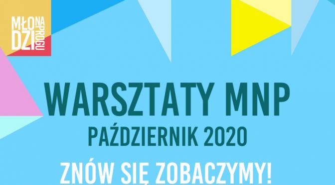 Trwają zapisy na Warsztaty w Zabrzu, Żorach i Chorzowie!
