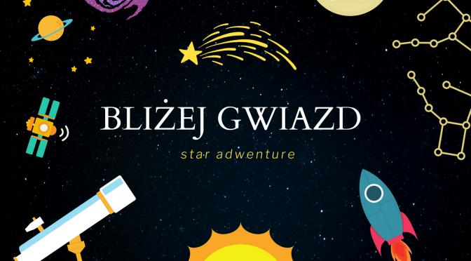 Adwentowe Obserwatorium – niezwykły kalendarz adwentowy dla Ciebie!
